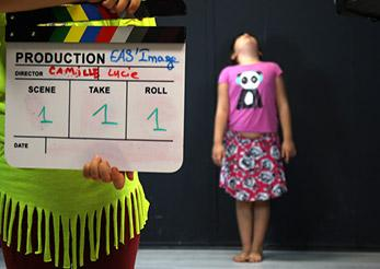 Création Audiovisuelle et Numérique