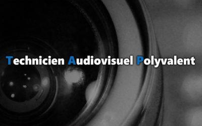 Formation professionnelle et technique en audiovisuel.