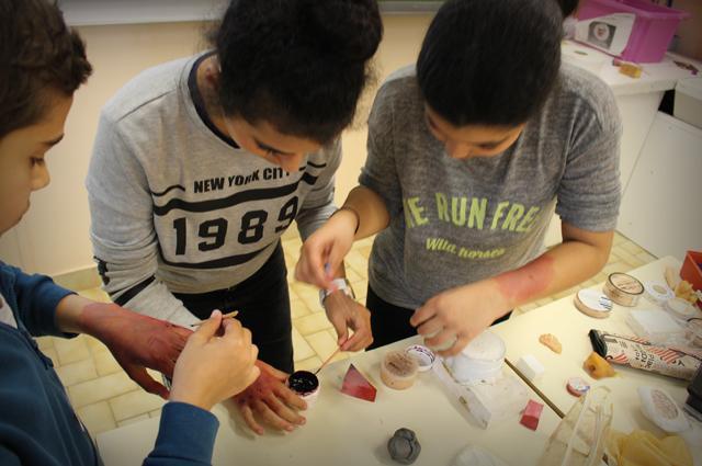 Atelier enfants Kodu game labs